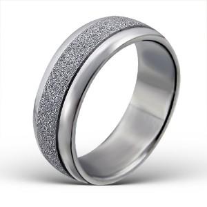 """Prsten z chirurgické oceli """"Afrodite"""""""